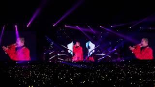 170610 지드래곤 G-DRAGON WORLD TOUR [ACT III, M.O.T.T.E] - R.O.D @ SEOUL 상암 월드컵 경기장