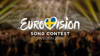 Евровидение 2016 онлайн: букмекеры уже определили победителей