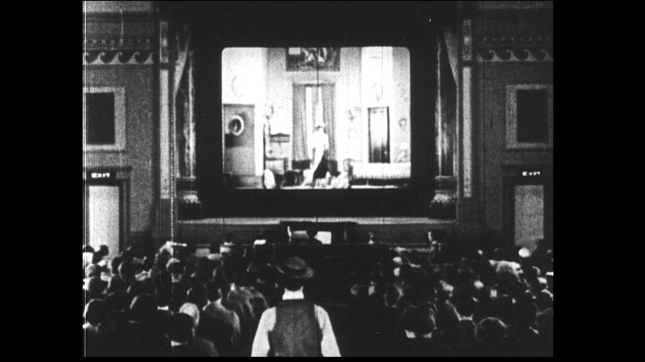 Download Sherlock Jr  1924