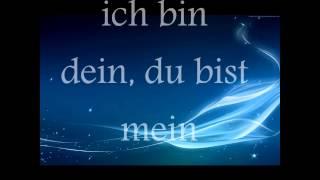 Pur - Schein und Sein Lyrics