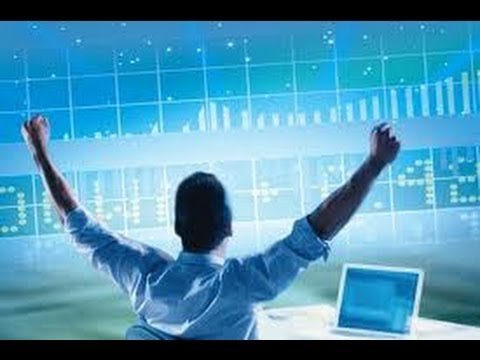 Option trading software listed company