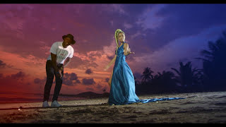 Medikal - Too Risky ft. Sister Derby (Official Video)