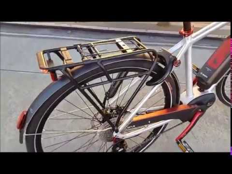 Bici Elettrica Usata Bosch Performance