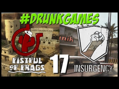 Gaming Under the Influence - Episode 17