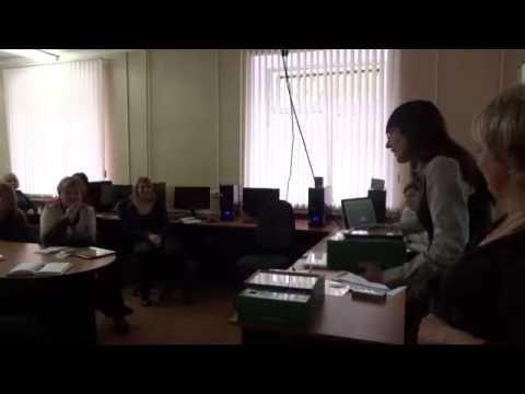 Конкурс «Web -- портфолио старшего воспитателя ДОУ»
