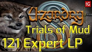Let's Play Wizardry 8 on Expert #121 Trials Of Mud, PC Gameplay Playthrough