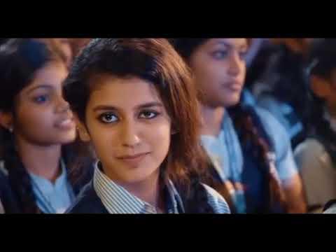 Is Jahan Ki Nahi Hai Tumhari Ankhein | Priya Prakash | Whatsapp Status | Valentine Day Special