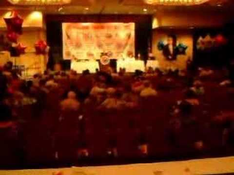 Hawaii Reporter - 2008 State GOP Convention Video Wrapup
