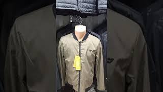 Видео Рынок Дордой. Мужские куртки, производство Гуанчжоу. Новинка 2021. Цены ОПТОМ!