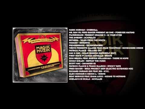 Magik Muzik - The Hottest Tracks Selected