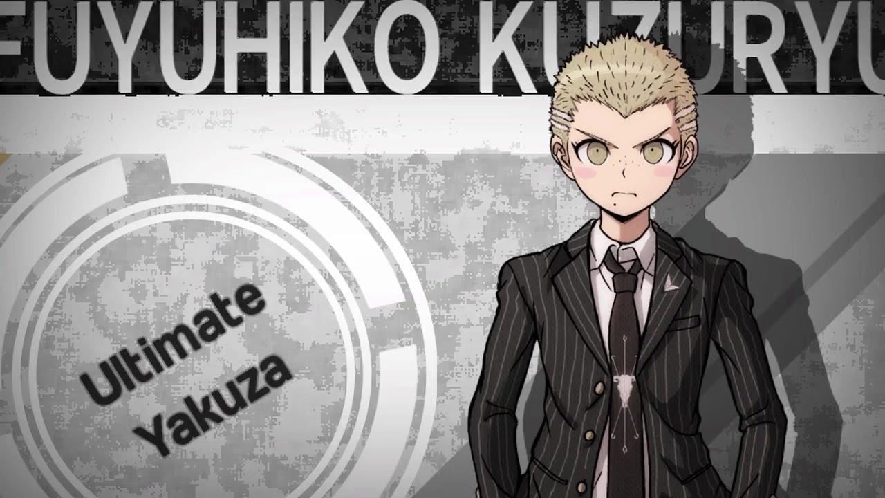 Image result for Fuyuhiko Kuzuryu