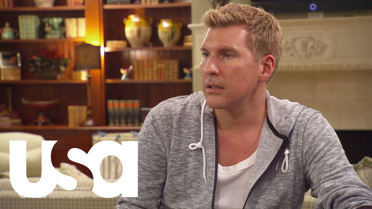 Chrisley Knows Best - Bird And The Bees - Premieres March 11th