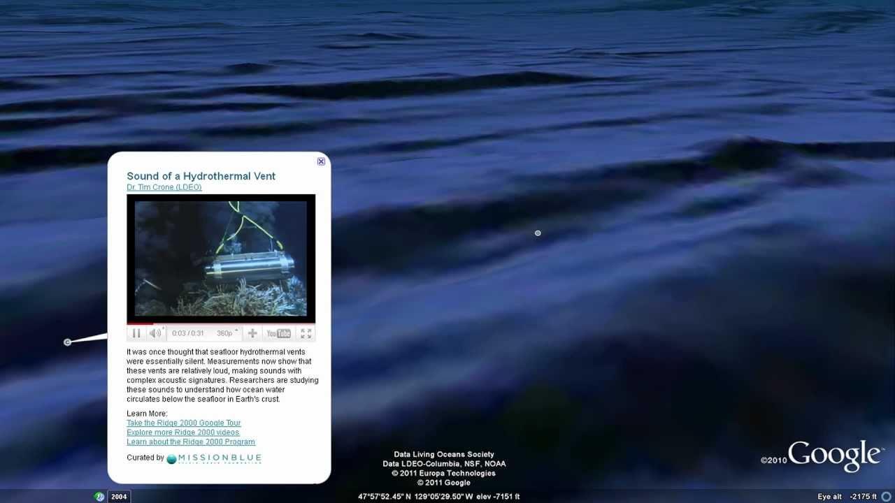 IEDA: Marine Geoscience Data System - News