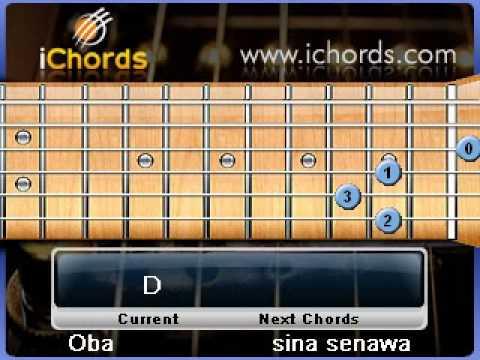 Sinhala gutar chords