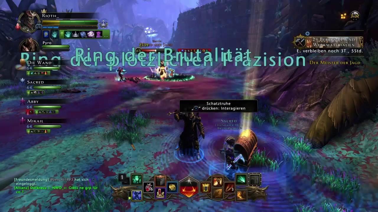 Mount drop for a 3min Dungeon|Neverwinter Mod 10 5