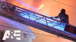 Live PD: Church Fire (Season 3)   A&E
