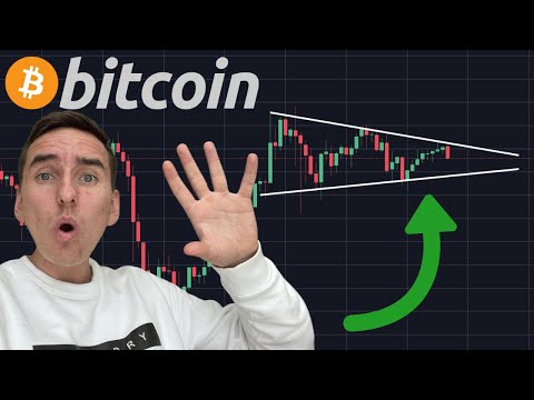 BIG MOVE FOR BITCOIN IS COMING!!!!!!!!!!!!!!!!!!!!! [how I'll Trade It...]