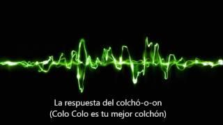 Colo Colo (Censored)