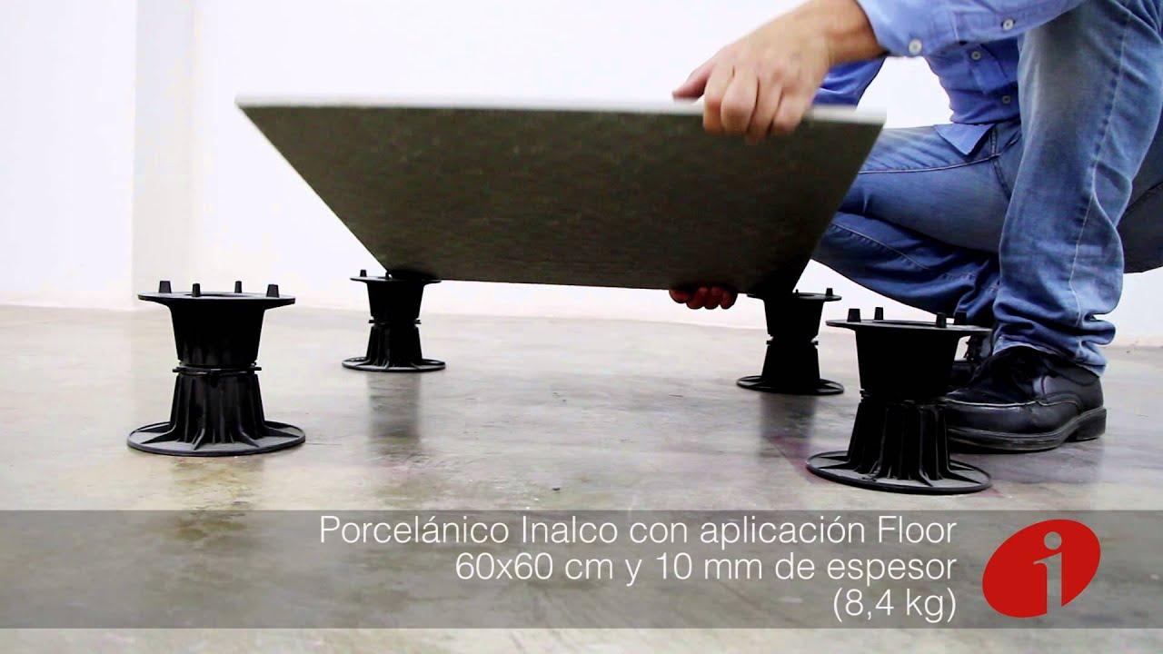 Inalco cerámica - Suelos Técnicos Elevados de Inalco - Máxima ...