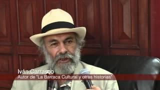 La Barraca cultural de Iván Carrasco