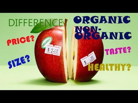 ORGANIC  way of healthy life-1
