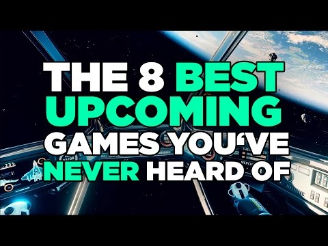 The 8 Best Games You've Never Heard Of