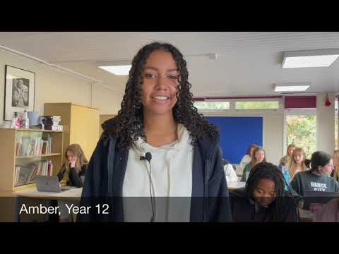 Sixth Form Exploration Live! - 5 pm, Tuesday 19 October, 2021