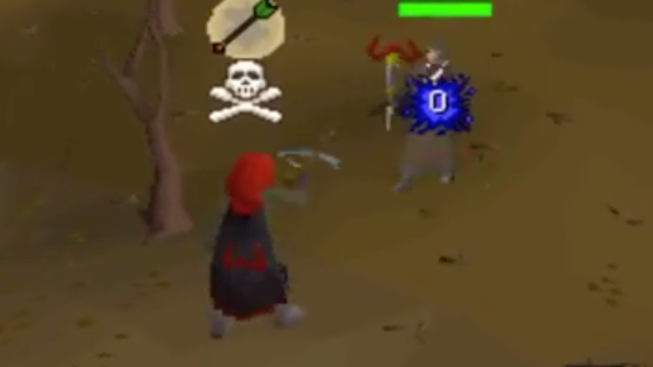Скачать Cheat Clients Make These Players Almost Invincible (OSRS