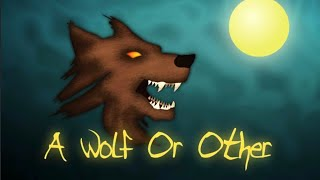Roblox:Wolf or Others