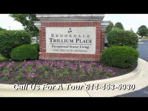 Brookdale Trillium Crossing Assisted Living | Columbus OH | Ohio | Independent Living