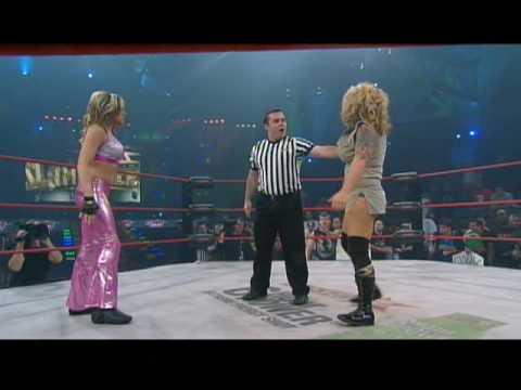 Webmatch: Velvet Sky vs. ODB