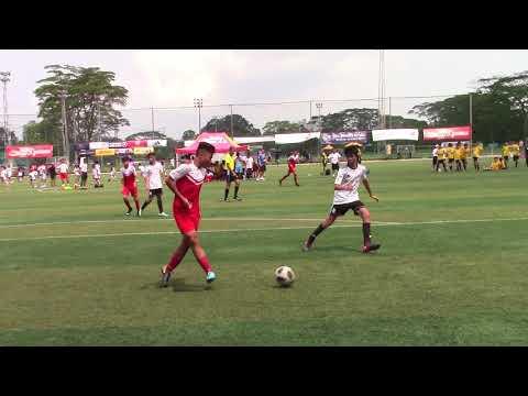 JSSL18 28 Apr match 4 vs Singapore Sports School SG
