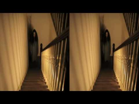3D Horror at Home  {HD} POV {3D SBS} VR Experience