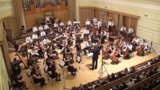 Jean Sibelius: Finlandia, op. 26