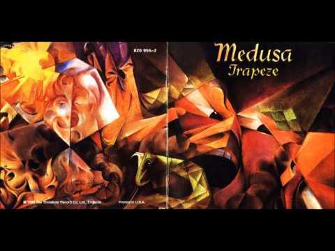 Trapeze - Medusa (1970) HQ