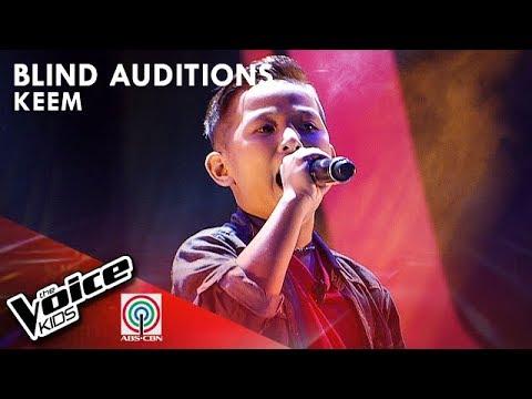 Keem Lao – Banal Na Aso, Santong Kabayo | Blind Auditions | The Voice Kids Philippines Season 4