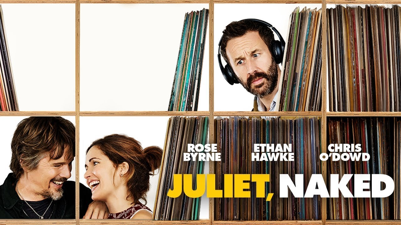 Juliet, Naked – UK Trailer (Universal Pictures) HD - YouTube