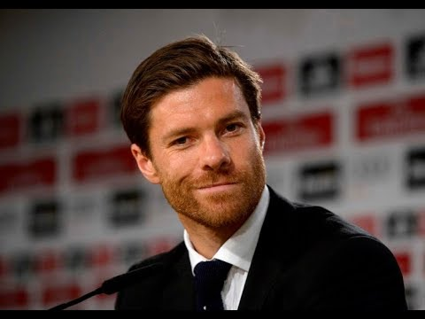 XABI ALONSO | The Guillem Balague Podcast