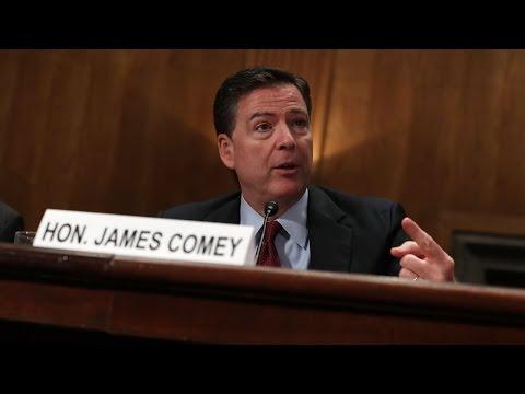 FBI, DOJ under investigation over election acts