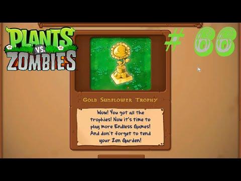 Let's Play Plants vs. Zombies # 66 [Deutsch] [HD] [Blind]: Nobel Peas Prize