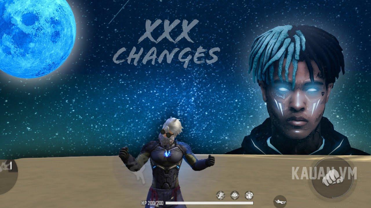 XXXTentacion - Changes ❤️🔥(Desert, Sks,M1014) Satisfactory Highlights 🇧🇷