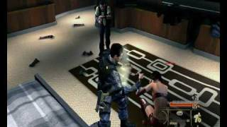 Alpha protocol: missions can take time