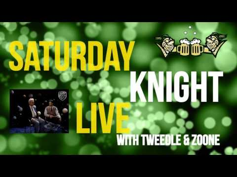 Saturday Knight Live w/ Tweedle & Zoone