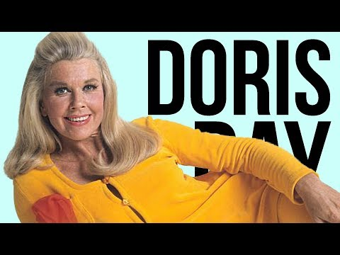 Doris Day Feared to Show Up at Her Own Award Ceremonies? 10 Fascinating Facts about Doris Day
