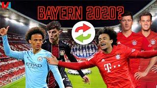 BAYERN MÜNCHEN 2020: Joshua Zirkzee Maakt Bayern In De Allerlaatste Speelronde KAMPIOEN!