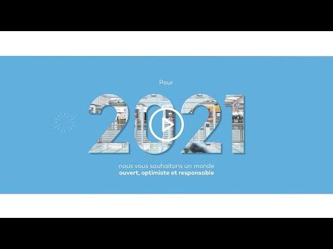 Vux 2021 Lyon Aéroport