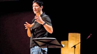 Matt Chandler - The Difficulty of Marriage, Being a man, and why God wired it that way.