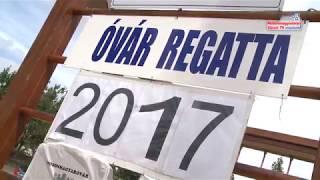 21. Óvár Regatta