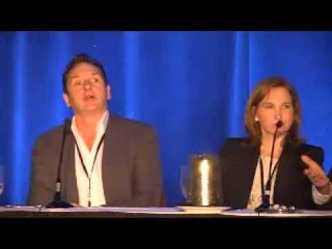 Gold Exploration Panel with Brent Cook, Eira Thomas, Miles Thompson, Tim Coughlin Part 2