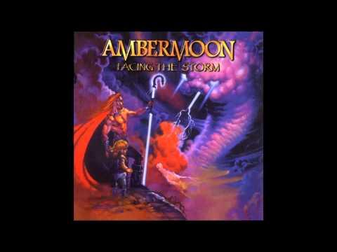 Ambermoon -  Facing The Storm  [Full Album]